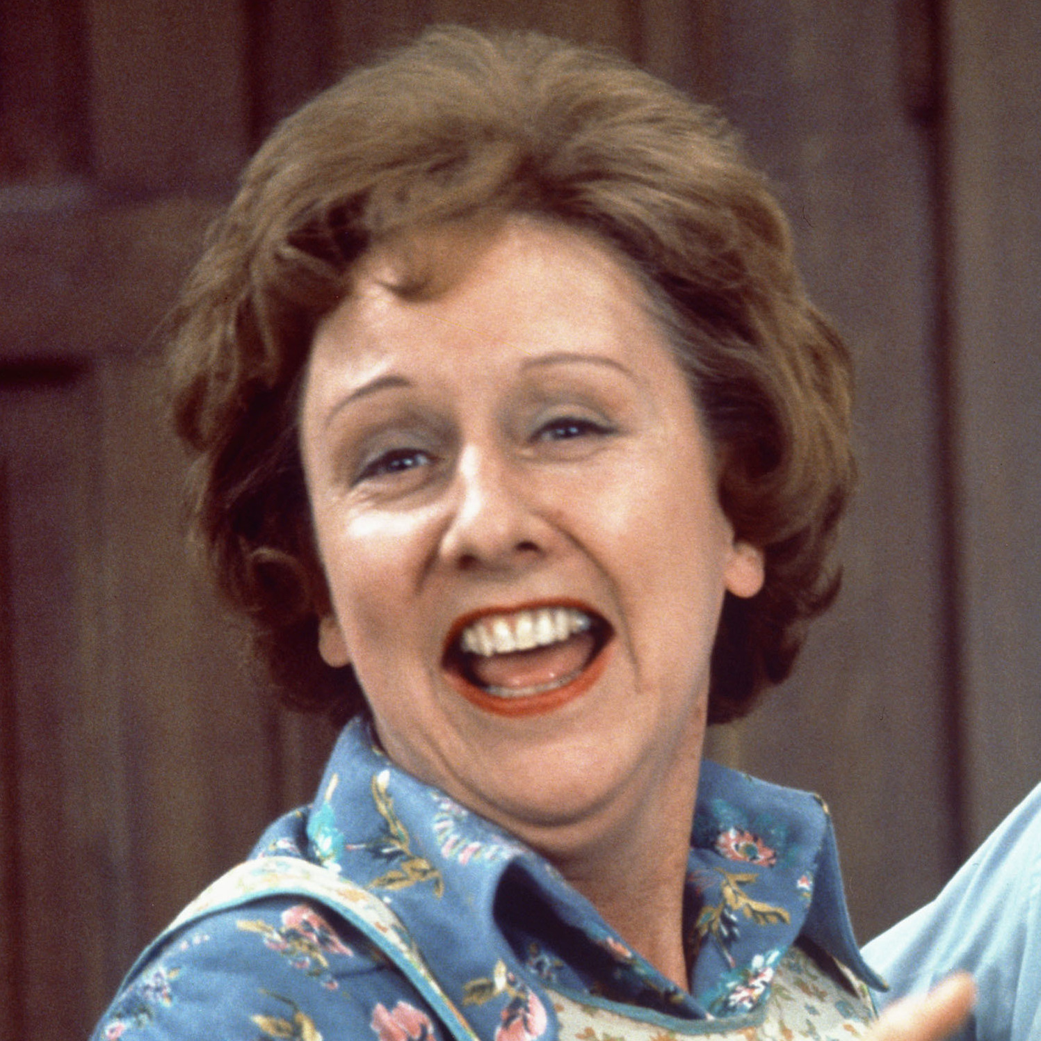 jean stapleton young