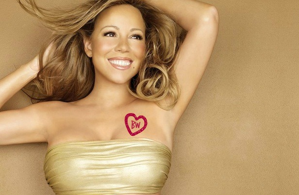 Mariah Loves BW