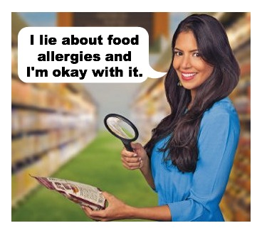 Lying Food Babe