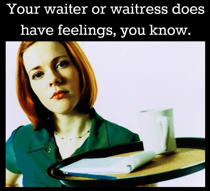 Waitress-Part-Time-Job