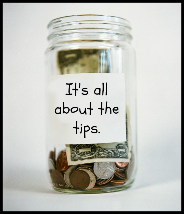 Everything You Ever Wanted To Know About Tips Tip Pools And Gratuities