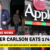 Tucker Carlson Asked to Leave Applebee's